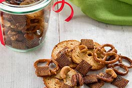Organic Clean and Classic Snack Mix