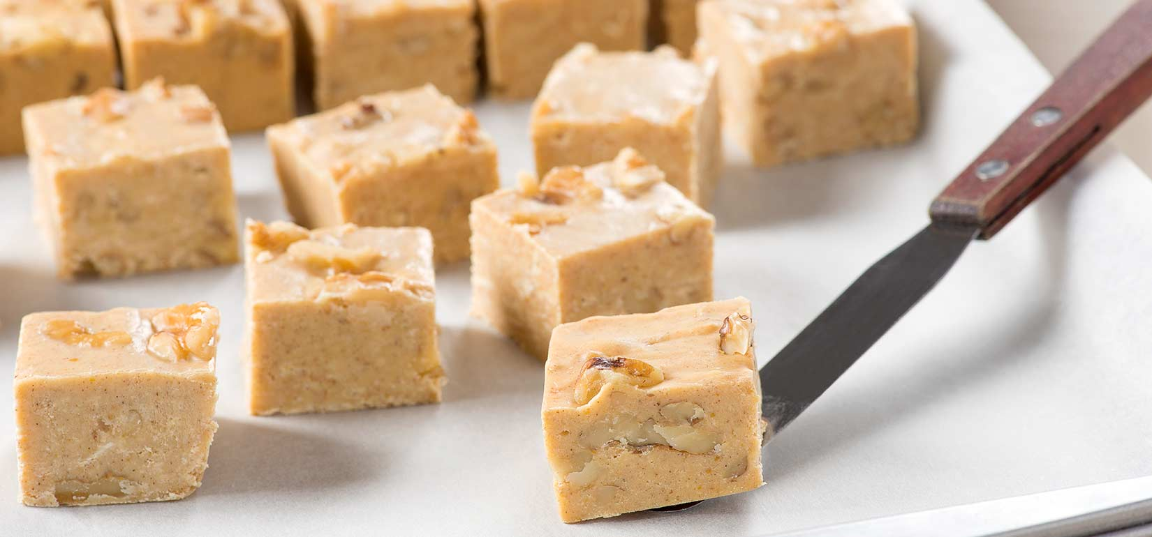 Simply Organic Holiday Organic Pumpkin Spice Fudge Recipe