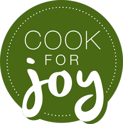 Cook for Joy
