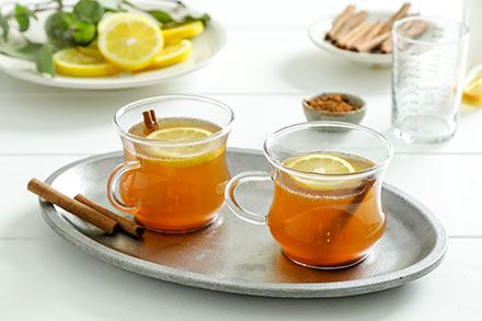 Simply Organic Organic Five Spice Hot Toddy Recipe Recipe