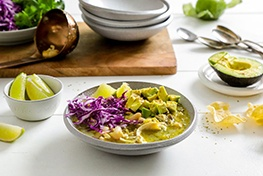 Organic Tomatillo Green Chili