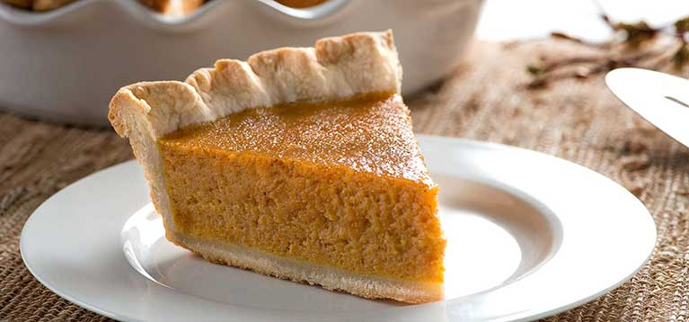 Simply Organic Holiday Organic Whipped Sweet Potato Pie Recipe