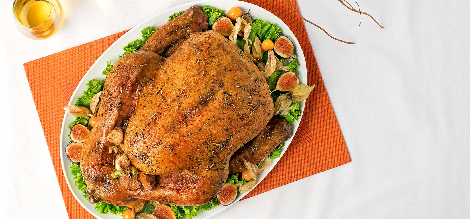 Simply Organic Holiday Organic Savory Spiced Turkey Rub Recipe