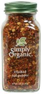 Simply Organic Crushed Red Pepper